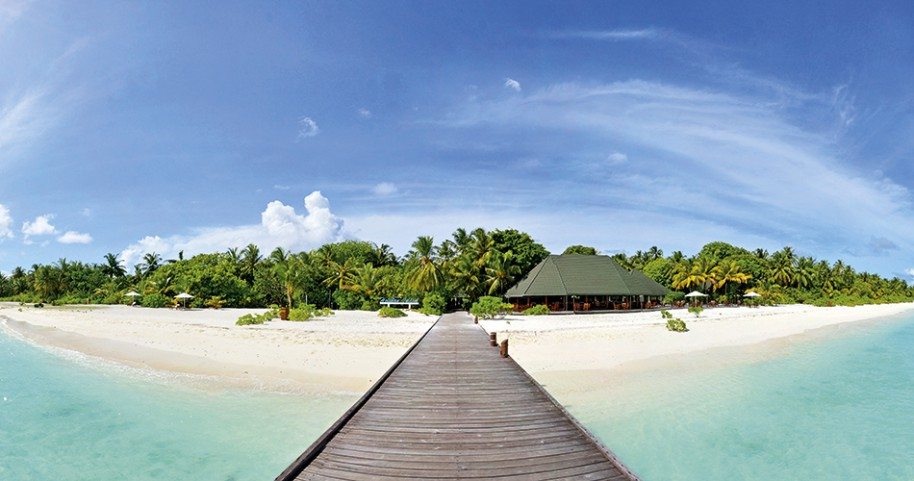 Hotel Holiday Island Resort & Spa (fotografie 5)