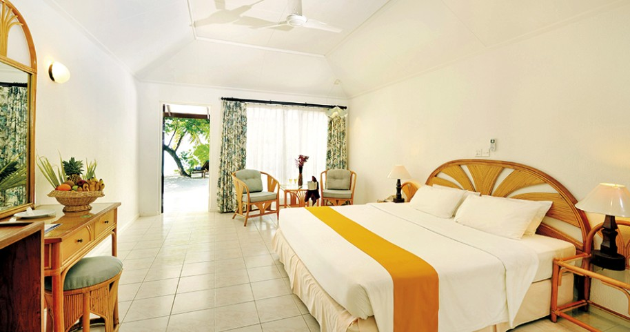 Hotel Holiday Island Resort & Spa (fotografie 16)