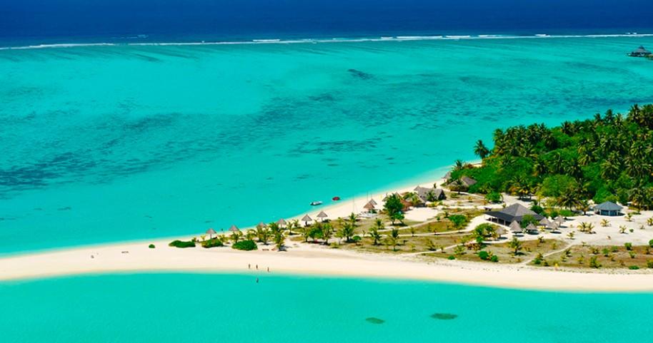 Hotel Sun Island Resort & Spa (fotografie 4)