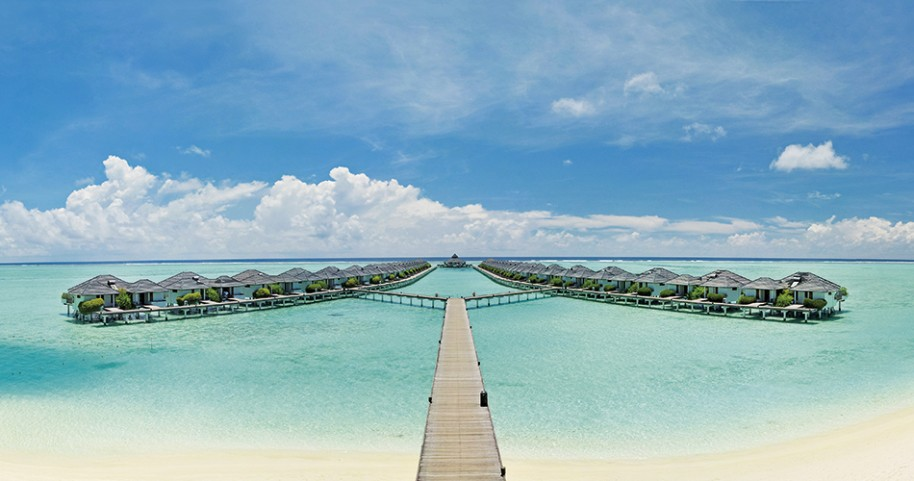Hotel Sun Island Resort & Spa (fotografie 10)