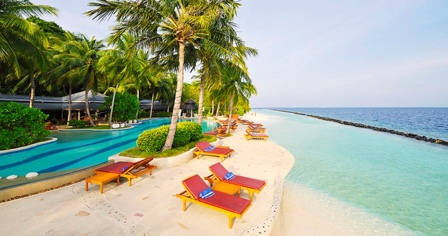 Hotel Royal Island Resort & Spa (fotografie 12)