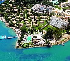Hotel Corcyra Beach