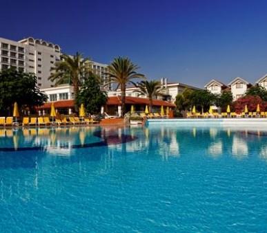 Hotel Salamis Bay Conti (hlavní fotografie)