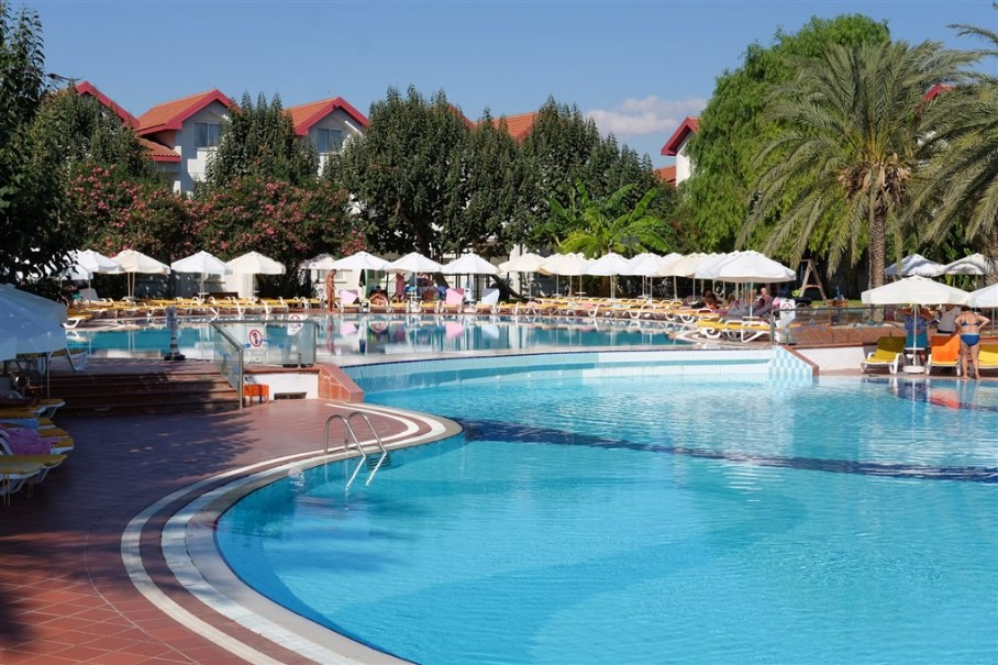 Salamis Bay Conti Hotel (fotografie 13)