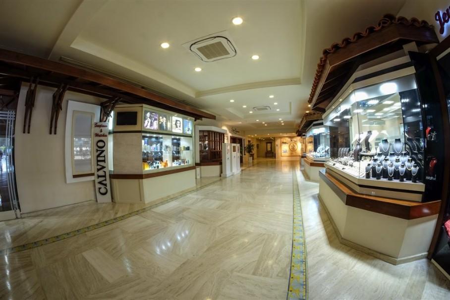 Salamis Bay Conti Hotel (fotografie 22)
