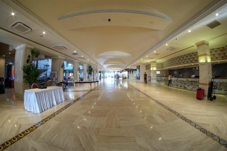 Salamis Bay Conti Hotel (fotografie 3)