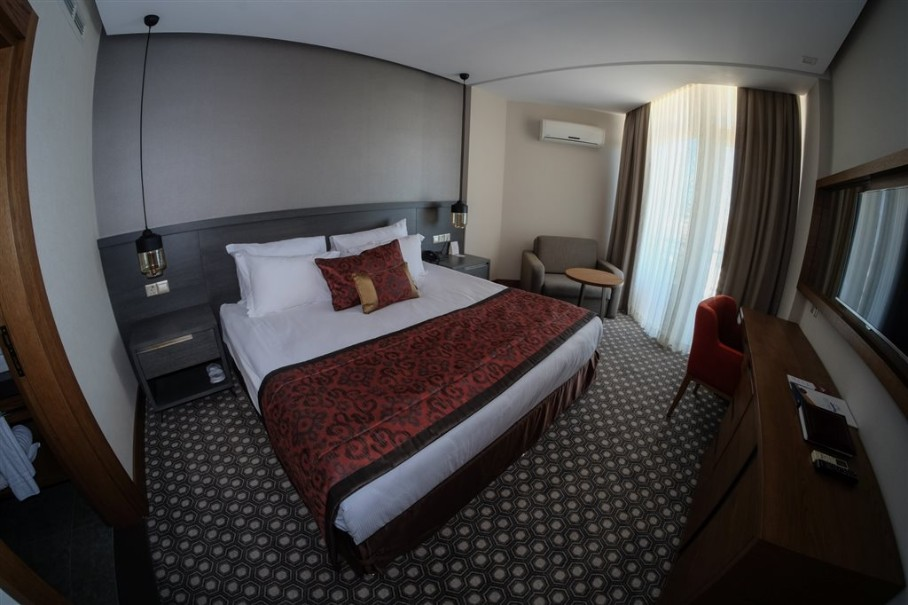Salamis Bay Conti Hotel (fotografie 8)