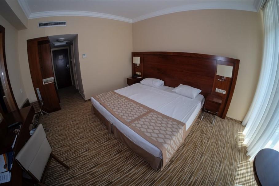Salamis Bay Conti Hotel (fotografie 9)