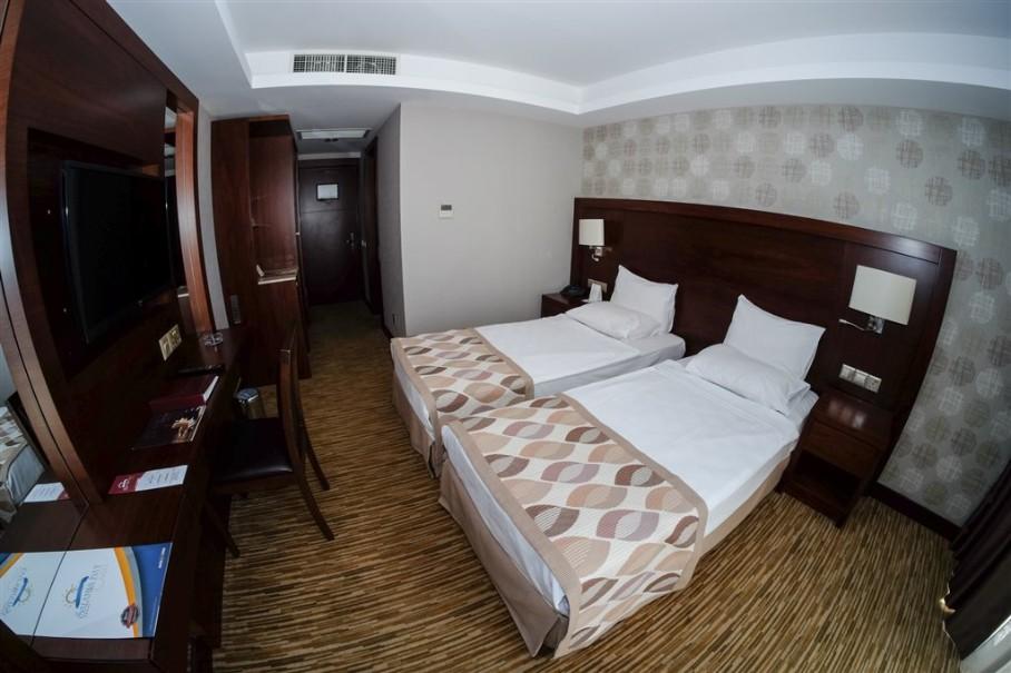 Salamis Bay Conti Hotel (fotografie 10)