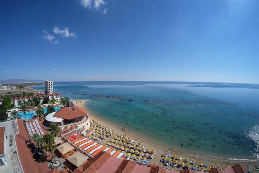 Salamis Bay Conti Hotel (fotografie 5)