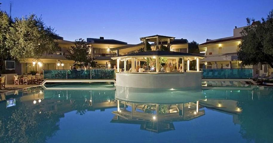 Hotel Lydia Maris Resort (fotografie 1)