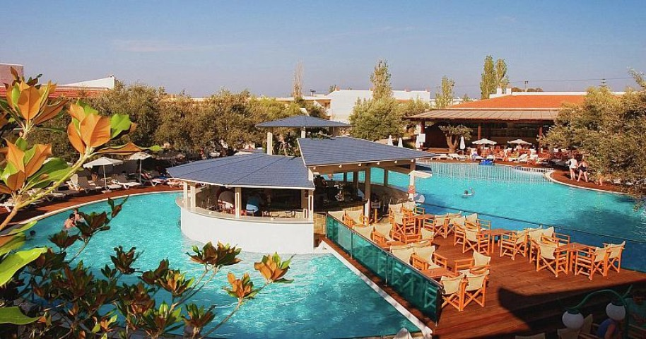 Hotel Lydia Maris Resort (fotografie 2)