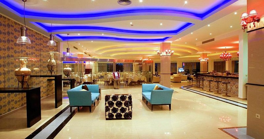 Hotel Lydia Maris Resort (fotografie 9)