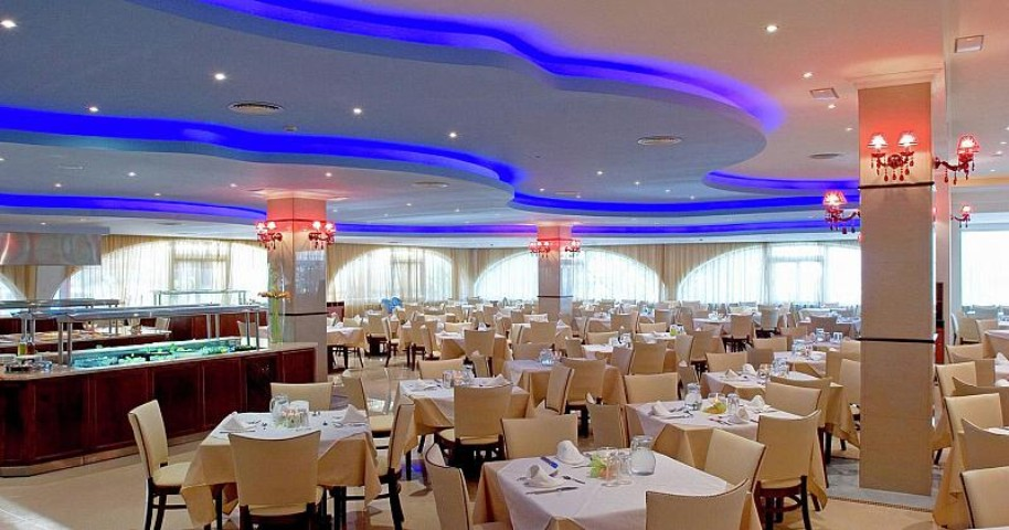 Hotel Lydia Maris Resort (fotografie 13)