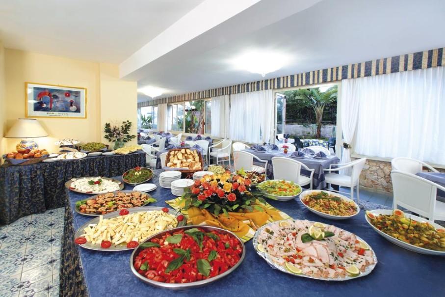 Hotel Baia Degli Dei (fotografie 7)