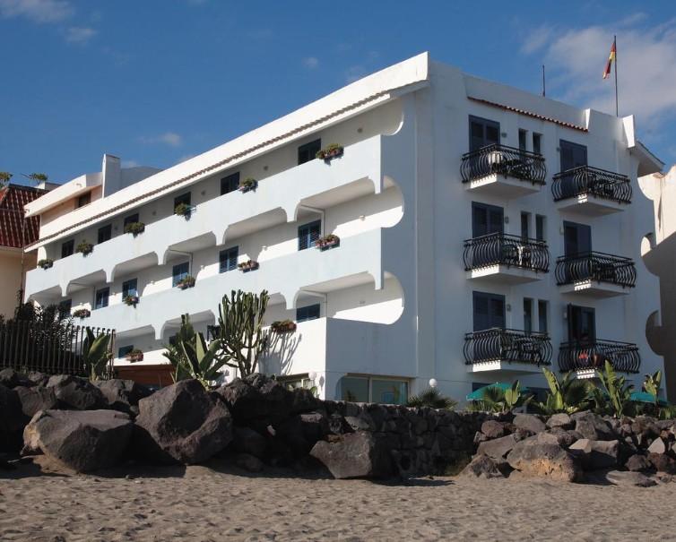 Hotel Baia Degli Dei (fotografie 8)