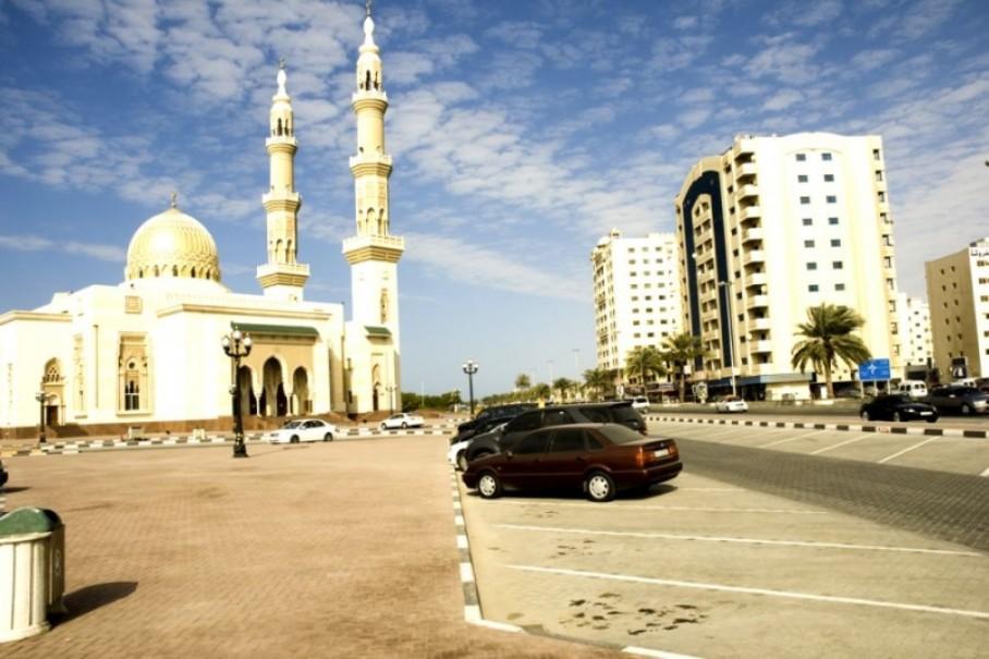 Ramada by Wyndham Beach Hotel Ajman (fotografie 6)