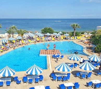 Hotel Eden Club & Aquapark