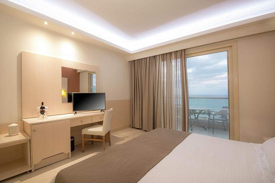 Hotel Grand Blue Beach (fotografie 7)