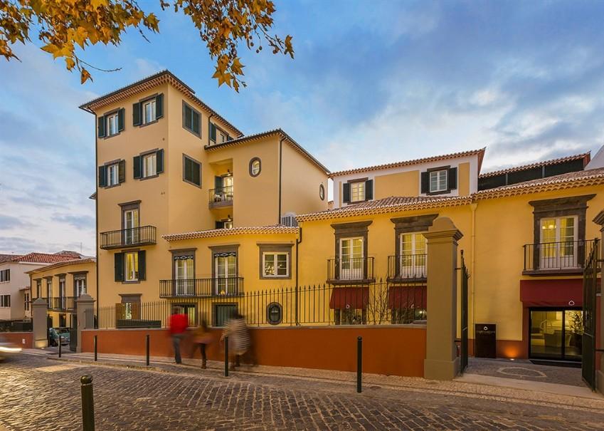 Hotel Castanheiro (fotografie 19)