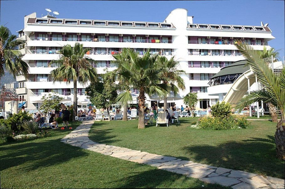 Hotel Drita (fotografie 14)