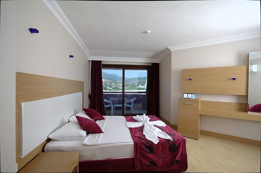 Hotel Drita (fotografie 9)