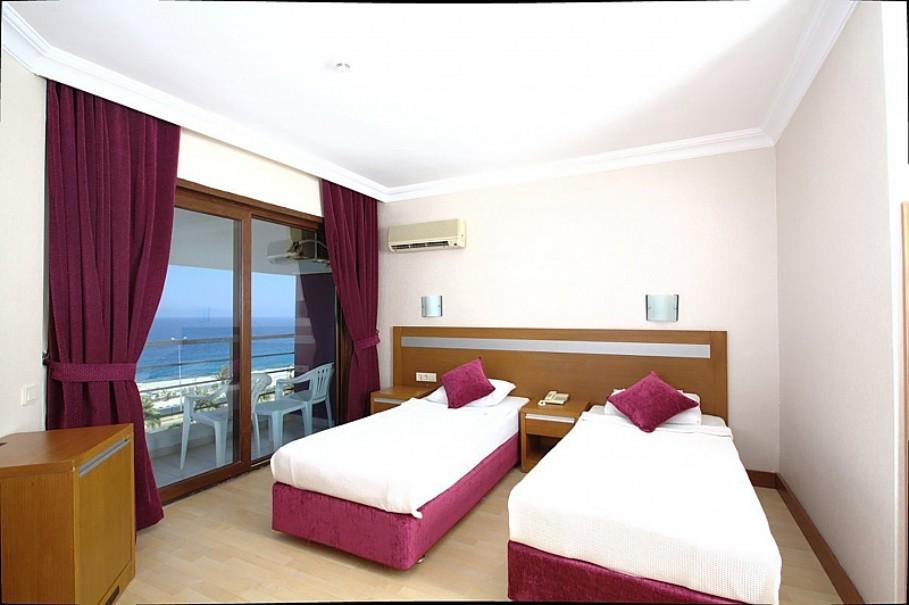 Hotel Drita (fotografie 10)