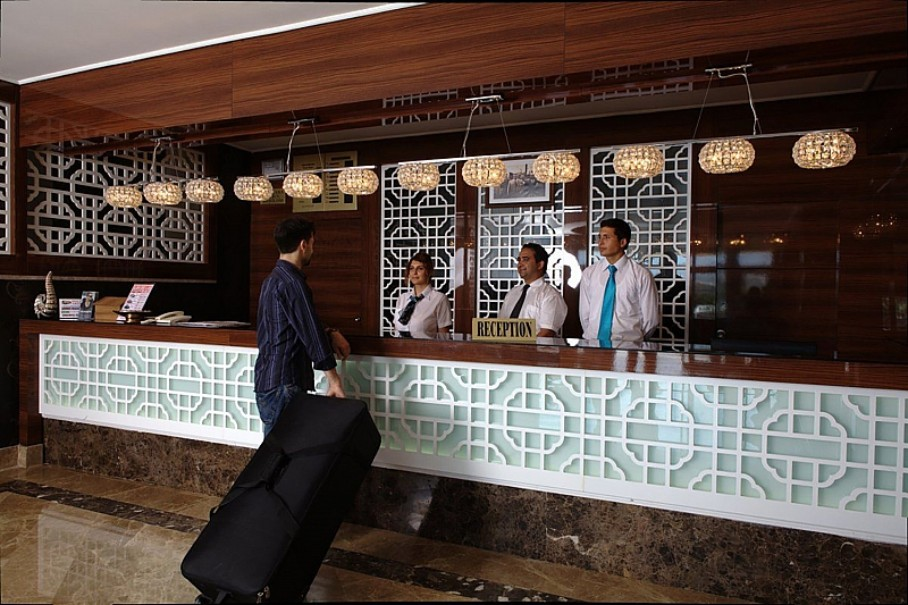 Hotel Drita (fotografie 11)