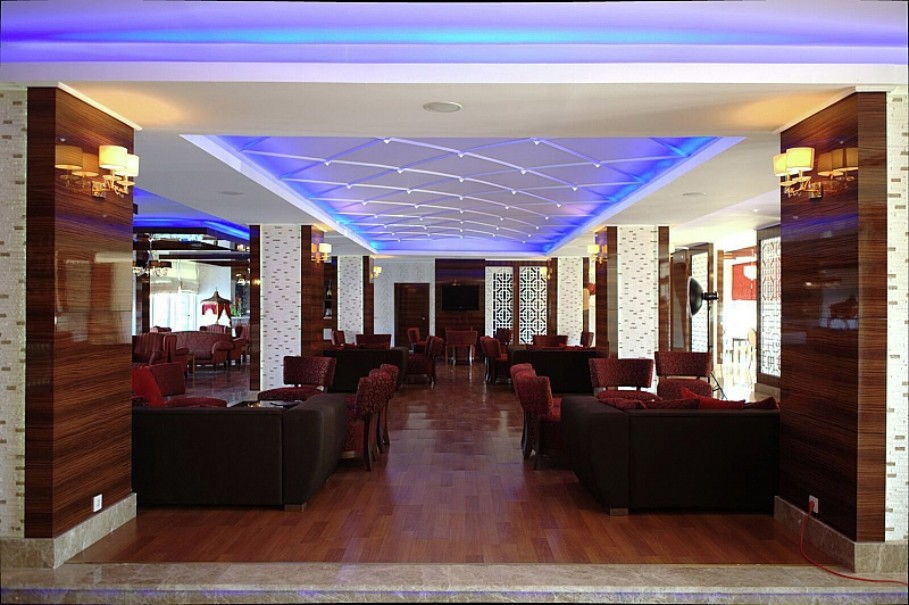 Hotel Drita (fotografie 7)