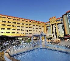Hotel Kirbiyik Resort (ex Dinler)