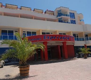 Hotel Esperanto (hlavní fotografie)