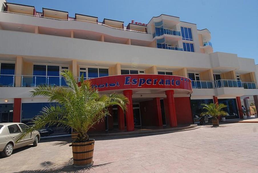 Hotel Esperanto (fotografie 1)