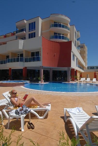 Hotel Esperanto (fotografie 2)