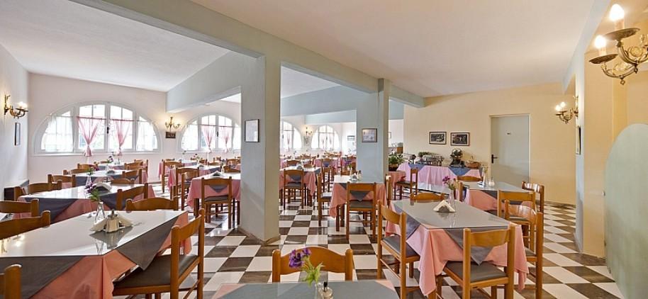 Hotel Omiros (fotografie 4)