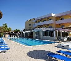 Hotel Sun & Sea