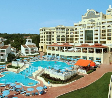 Hotel Marina Royal Palace