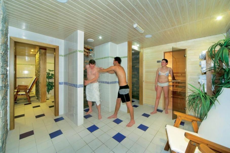 Hotel Špindlerova Bouda (fotografie 24)