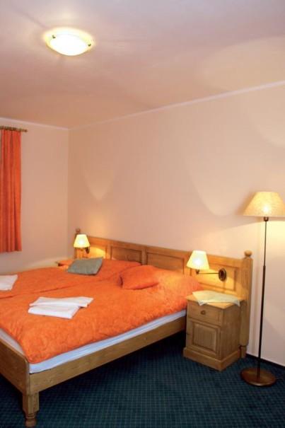 Hotel Harrachovka (fotografie 18)