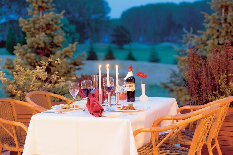 Greenfield Hotel Golf & Spa (fotografie 5)