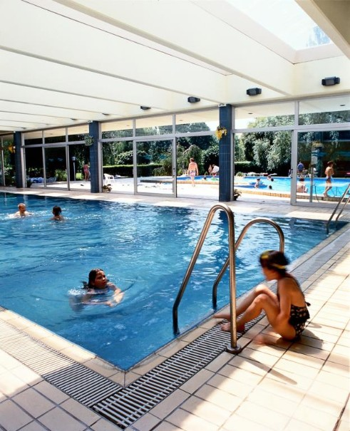 Hotel Annabella (fotografie 7)