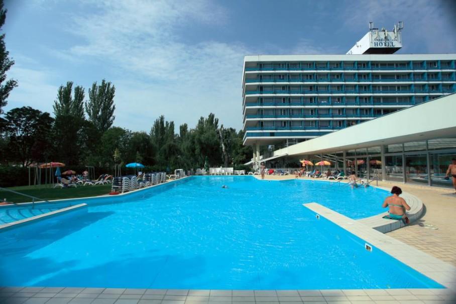 Hotel Annabella (fotografie 10)