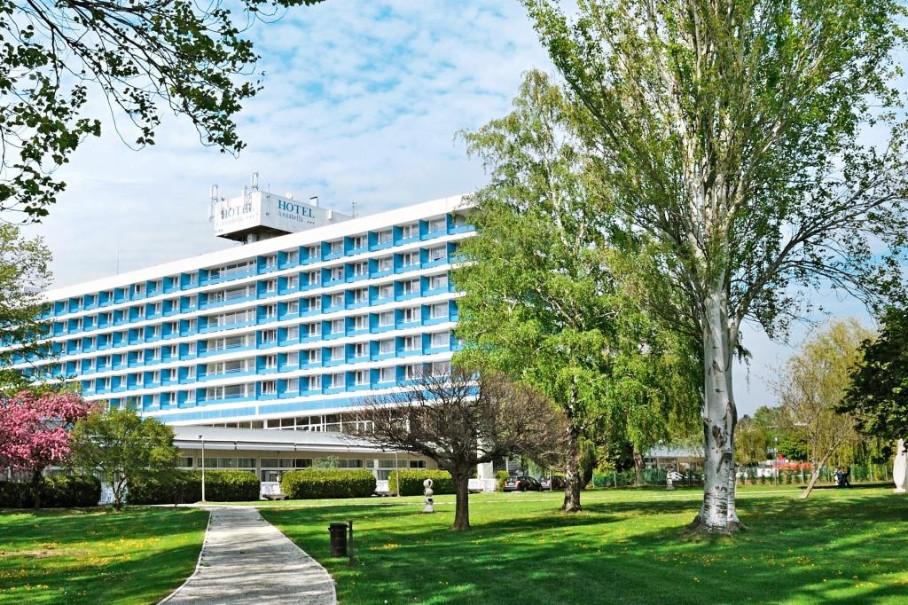 Hotel Annabella (fotografie 1)