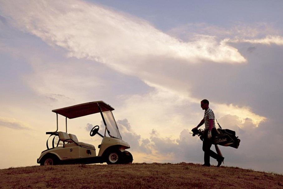 Greenfield Hotel Golf & Spa (fotografie 8)