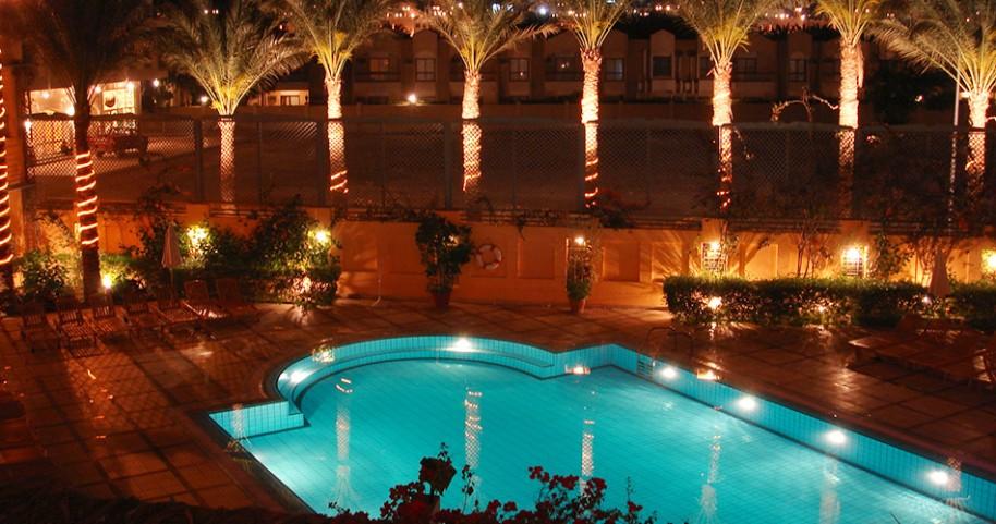Hotel Sea Garden (fotografie 6)