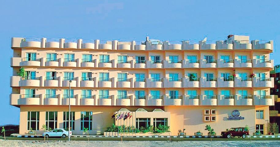 Hotel Sea Garden (fotografie 4)
