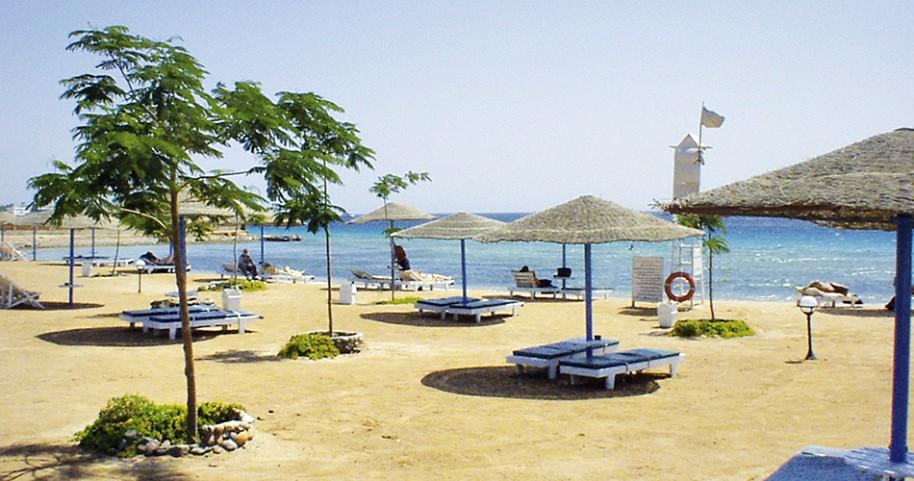 Hotel Sea Garden (fotografie 2)