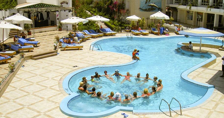 Hotel Minamark Beach Resort (fotografie 14)