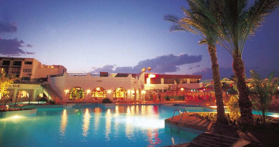 Hotel Shams Safaga (fotografie 12)