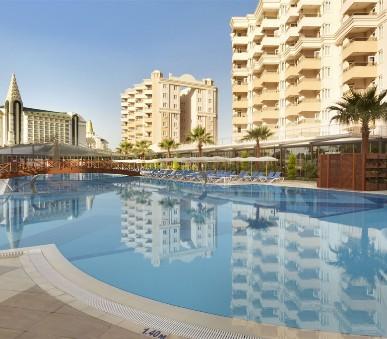 Hotel Ramada Resort Lara (hlavní fotografie)