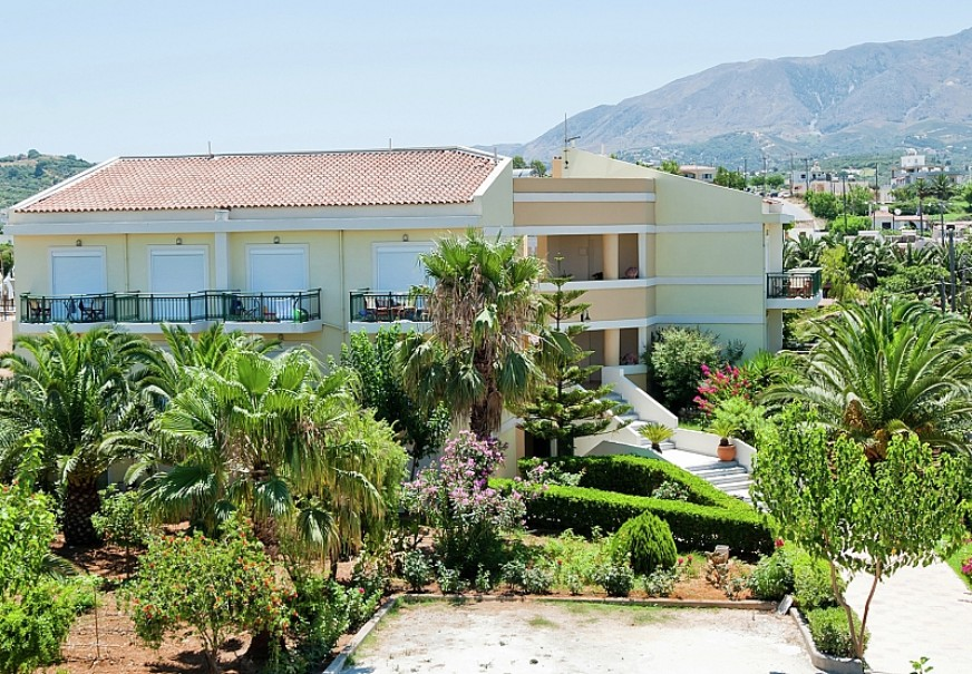Studia Vantaris Garden (fotografie 5)